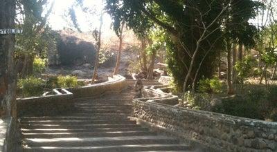 Photo of Outdoors and Recreation Goa Selomangleng at Mastrip 1, Kediri, Indonesia