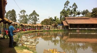 Photo of Water Park Fazenda Brumado at São José dos Campos, Brazil