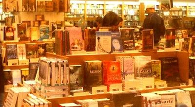 Photo of Bookstore Livrarias Curitiba at R. Ermiliano De Leão, 703, Ponta Grossa 84035-000, Brazil