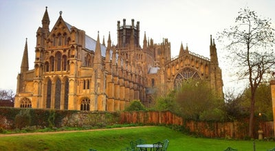 Photo of Monument / Landmark Ely Cathedral at The College, Ely CB7 4DL, United Kingdom
