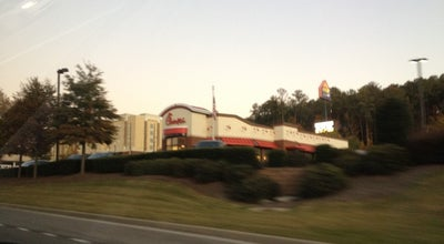 Photo of Fried Chicken Joint Chick-fil-A at 3020 John Hawkins Pkwy, Hoover, AL 35244, United States