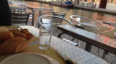 Photo of Italian Restaurant Trattoria Dalla Marisa at Cannaregio 652b, City of Venice 30171, Italy