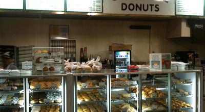 Photo of Restaurant Colonial Donuts at 3318 Lakeshore Ave, Oakland, CA 94610, United States