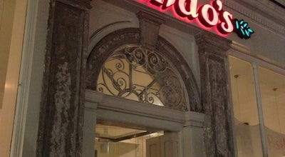 Photo of Modern European Restaurant Nando's - Covent Garden at 66-68 Chandos Place, London WC2N 4HG, United Kingdom