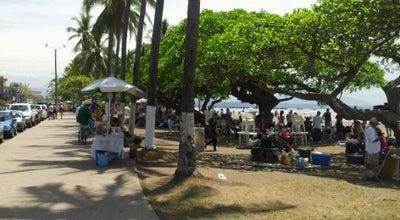 Photo of General Travel Paseo de los Turistas at Ave. 4, Frente A La Playa, Puntarenas, Costa Rica