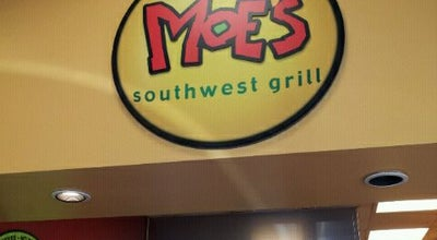 Photo of Mexican Restaurant Moe's Southwest Grill at 170 Cobblestone Court Dr, Victor, NY 14564, United States