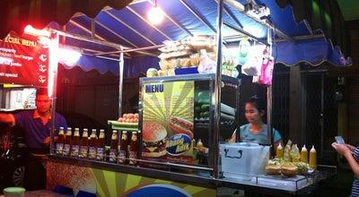 Photo of Burger Joint Abang & Adik Burger at Bukit Mertajam, Malaysia