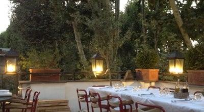 Photo of Italian Restaurant Angelina a Testaccio at Via Galvani 24 A, Rome 00153, Italy