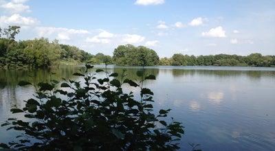 Photo of Lake Kreuzteich at Ebertallee, Braunschweig, Germany