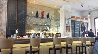 Photo of French Restaurant La Petite Maison at Capitol Club, Dubai 506711, United Arab Emirates