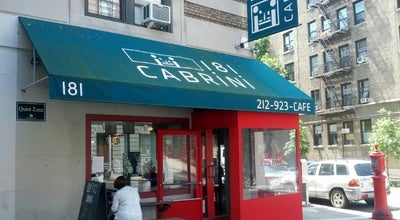 Photo of Bar 181 Cabrini at 854 W 181st St, New York, NY 10033, United States