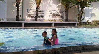 Photo of Water Park Graha Raya Sport Centre at Jalan Graha Raya, Tangerang, Indonesia