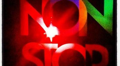 Photo of Nightclub Non Stop Club at R. Pimenta Bueno, 127, Campo Grande 79005-020, Brazil