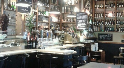 Photo of Seafood Restaurant Bar Mut at Pau Claris 192, Barcelona 08037, Spain