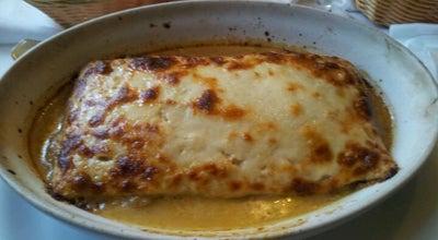 Photo of Italian Restaurant La Tagliatella at Rua Rosalía De Castro, 25, Vigo 36201, Spain