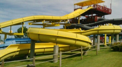 Photo of Water Park Roaring Springs Waterpark at 400 W Overland Rd, Meridian, ID 83642, United States