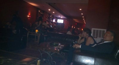 Photo of Other Venue Adesso Cigar Bar & Lounge at 1519 Walnut St, Philadelphia, PA 19102, United States