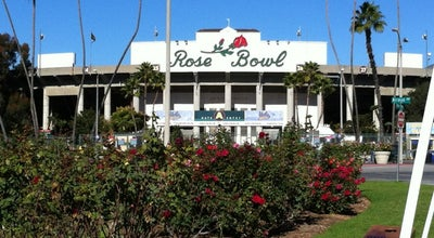 Photo of Golf Course Rose Bowl Lot 1 at 1001 Rose Bowl Dr, Pasadena, CA 91103, United States