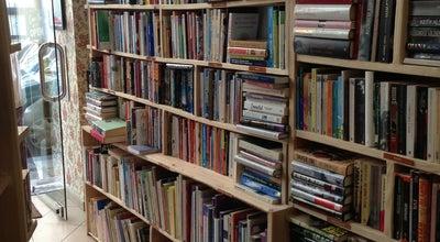 Photo of Bookstore Elephant Bookstore at 31 Shishman St., Sofia 1000, Bulgaria