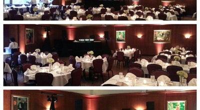 Photo of American Restaurant Jax Cafe at 1928 University Ave Ne, Minneapolis, MN 55418, United States