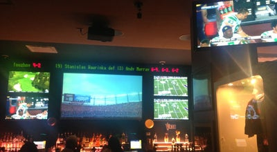 Photo of American Restaurant Boomer Esiason's Stadium Grill at 222 W 44th St, New York, NY 10036, United States