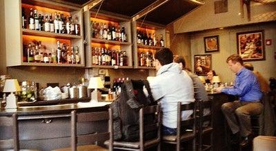 Photo of American Restaurant Matt Murphy's Pub at 14 Harvard St, Brookline, MA 02445, United States