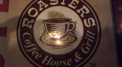 Photo of Burger Joint Roasters Coffee House & Grill at Behind Telenor, Islamabad, Pakistan