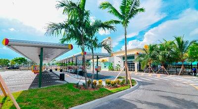 Photo of Fast Food Restaurant Sonic Beach Miami Gardens at 2660 Nw 199th St, Miami Gardens, FL 33056, United States