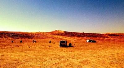 Photo of Campground Al Thumamah | الثمامة at Al Thumamah Road, Riyadh, Saudi Arabia