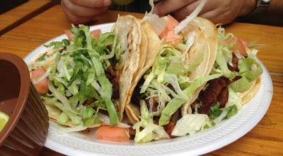 Photo of Mexican Restaurant Taqueria Cocoyoc at 211 Wyckoff Ave, Brooklyn, NY 11237, United States