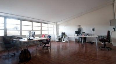 Photo of Coworking Space co.up coworking at Adalbertstr. 7-8, Berlin 10999, Germany