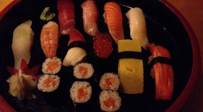 Photo of Japanese Restaurant Daio Japanese Cuisine at 45 Carlton St, Toronto M5B 2H9, Canada
