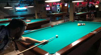 Photo of Other Venue Melrose Billiards at 2600 Franklin Pike, Nashville, TN 37204