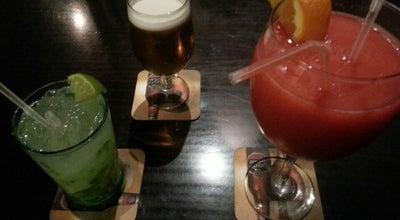 Photo of Cocktail Bar Kiu Lounge at Av. Rubine 27, A Coruña 15004, Spain
