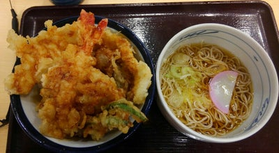 Photo of Japanese Restaurant Tempura Tendon Tenya at Japan