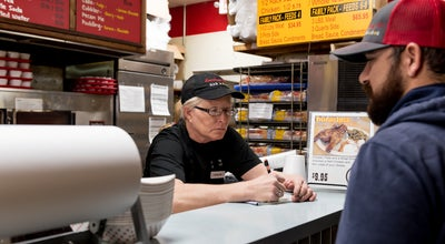 Photo of American Restaurant Smokey Mo's BBQ at 100 E Whitestone Blvd Ste 158, Cedar Park, TX 78613, United States