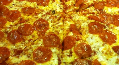 Photo of Pizza Place Peter Piper's Pizza at Las Misiones, Cd. Juarez, Mexico