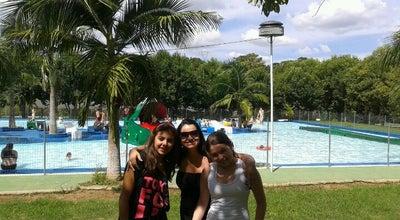 Photo of Water Park Recanto Monteiro at Brazil