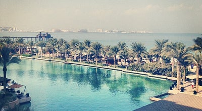 Photo of Hotel Mina A'Salam Hotel at Madinat Jumeirah, Al Sufouh Road, Dubai 75157, United Arab Emirates