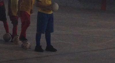 Photo of Basketball Court Ginasio de esporte do CISO at Itabuna, Brazil