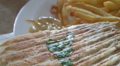 Photo of Burger Joint Sweet Burger at N°64, Agadir, Morocco