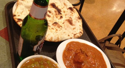 Photo of Indian Restaurant Curry House at 1335 Beacon St, Brookline, MA 02446, United States