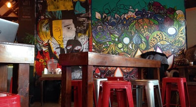 Photo of Coffee Shop Bushwick Public House at 1288 Myrtle Ave, Brooklyn, NY 11221, United States
