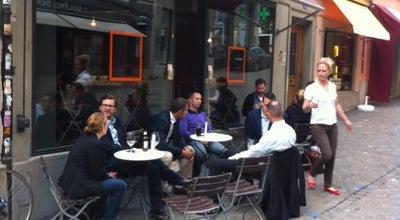 Photo of Cafe LaZoupa at Torgasse 5, Zurich 8001, Switzerland