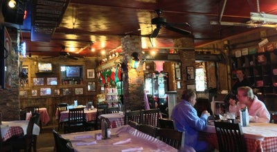 Photo of American Restaurant Bubba's Roadhouse & Saloon at 2121 Sw Pine Island Rd, Cape Coral, FL 33991, United States