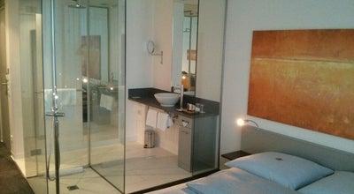 Photo of Hotel Innside by Melia Frankfurt Niederrad at Herriotstrasse 2, Frankfurt 60528, Germany
