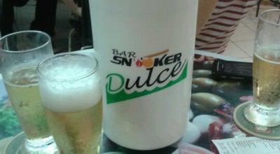 Photo of Bar Bar Da Dulce at Avenida Sao Pedro - D 279, Chapeco 89805-120, Brazil