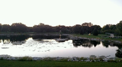 Photo of Lake Lakeview Park at 8100 Valdez Cir, Urbandale, IA 50322, United States