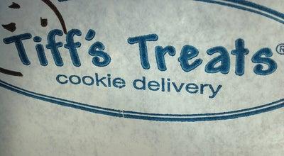 Photo of Dessert Shop Tiff's Treats at 4980 Belt Line Rd, Dallas, TX 75254, United States