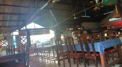 Photo of Arcade D'Pawon Seafood & Fastfood at Jl. Kol. Sugiono, Tegal, Indonesia